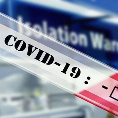 Covid-19: SA records 1,923 new cases