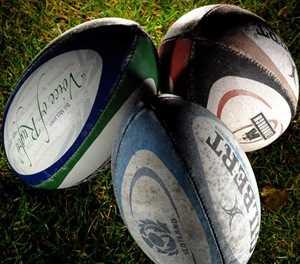 SWD rugby liga uitslae