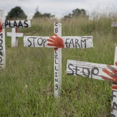 FF Plus laments politicisation of Mkhondo farm killings