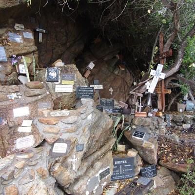 Stene en kissies kry aandag