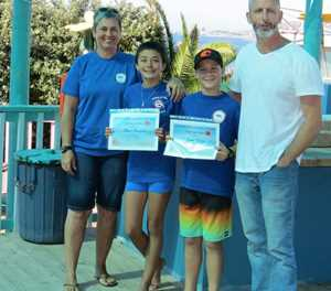 Nippers of the Year named
