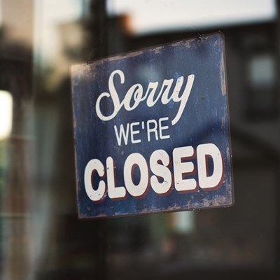 George Municipality Motor Vehicle Registration Office closed