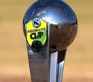 Nedbank Cup last 16 fixtures revealed