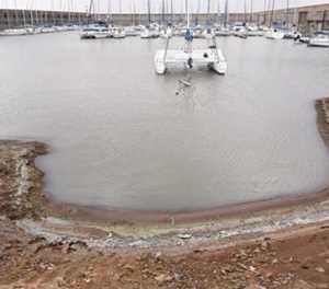 Vaal Dam faces pollution problem