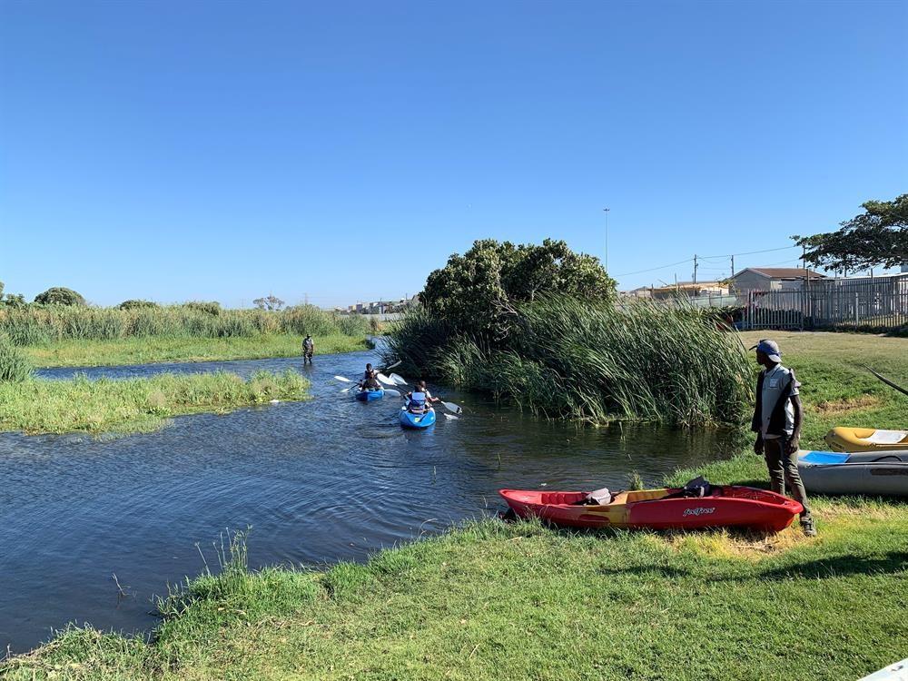 Local wetlands in focus