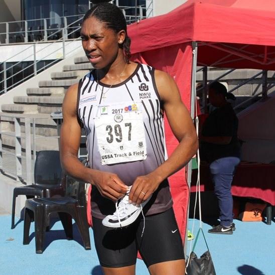 Semenya seeks second record in Paarl