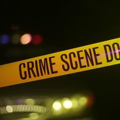Body of man (23) found in field