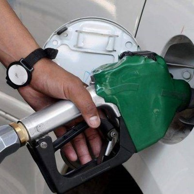 Government considers capping fuel price