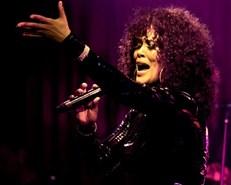 Belinda Davids set to mesmerise SA with Whitney Houston tribute show