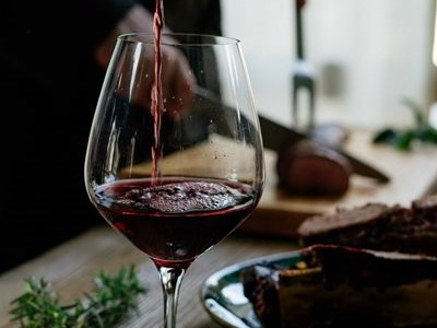 Chocolate and red wine may hold the key to youth