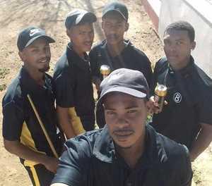 Tigers Shooters triomfeer