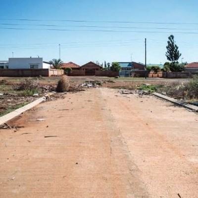 Millions down the drain as Tshwane houses must be rebuilt