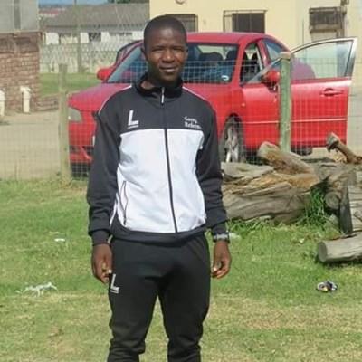 Touching base with Mvubu