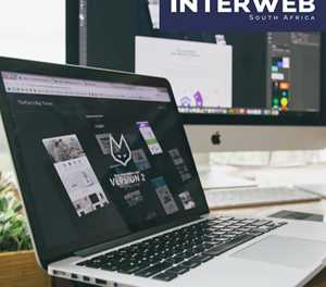 WIN A FREE BUSINESS WEBSITE + 1 YEAR HOSTING PACKAGE WORTH R9 000 WITH INTERWEB