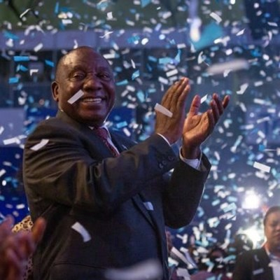 Corruption and factionalism could kill the ANC