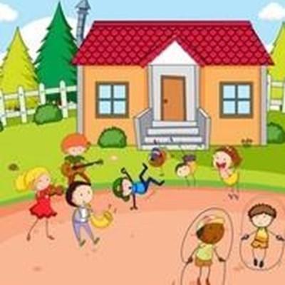 Premises needed for children's home