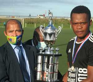 Black Cats take Safa Eden crown undefeated