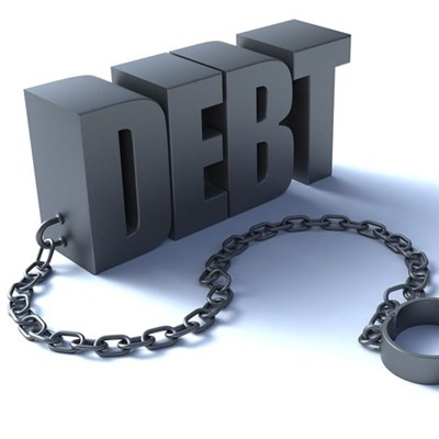 7 Significant steps to a debt-free 2018