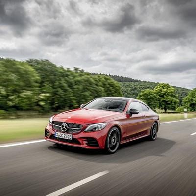 British thieves love German cars