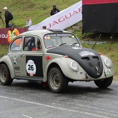 Hillclimb: Tons more excitement in store
