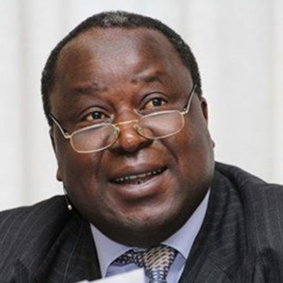 Mboweni warns against country's debt crisis