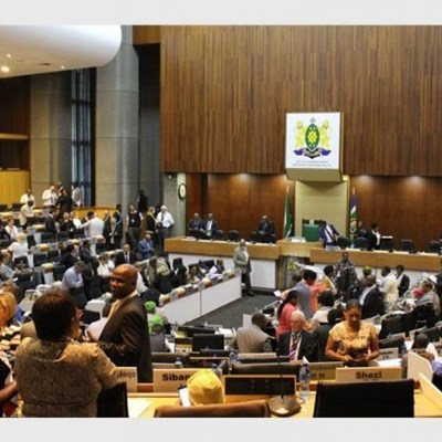 ANC in pole position to retake mayorship of Joburg