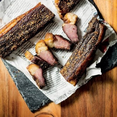 'Biltong must secure geographical indication' – economist