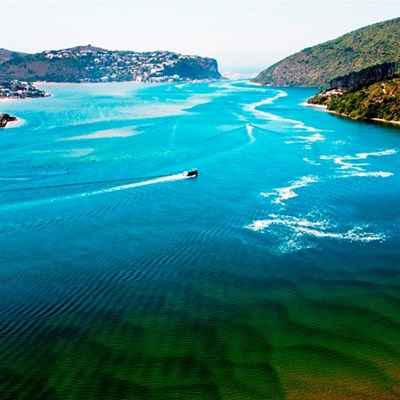Positive report from Knysna Action Pollution Committee