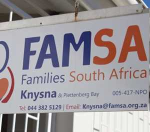 Famsa golf day coming up
