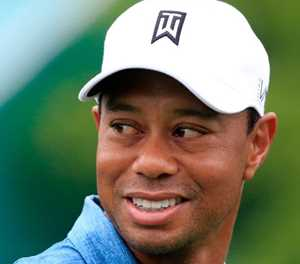 Woods names Stricker, Couples, Johnson as Presidents Cup assistants