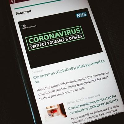 Update: Coronavirus and vaccines by Premier Alan Winde