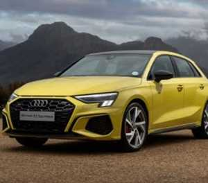 Wait over: All-new Audi A3 and S3 priced
