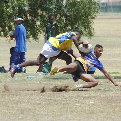 Wes-Kaapse landelike spele