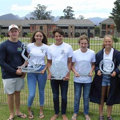 6 teams to represent Eden Water Polo