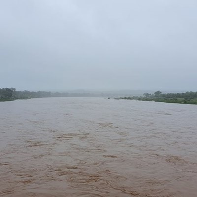 Kruger National Park temporarily closes its gravel roads and some facilities due to heavy rains
