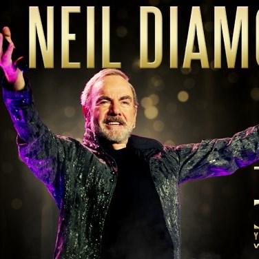 Neil Diamond retires over Parkinsons