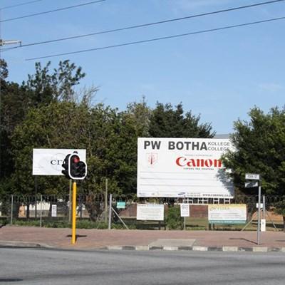 Nuwe naam vir PW Botha Kollege