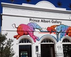 Kunstenaars open ateljees