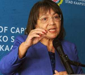 De Lille judgment opens can of worms for DA