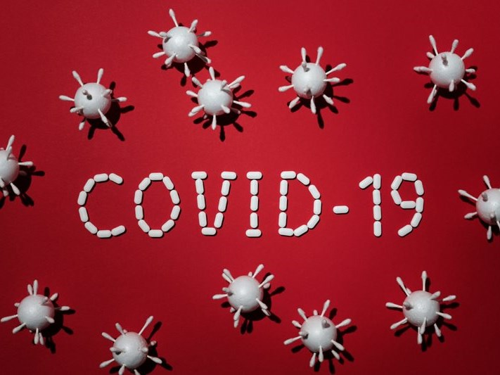 Data update on the coronavirus and vaccine rollout