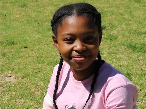 Learners think pink