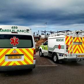 Zipline crew member dies of heart attack