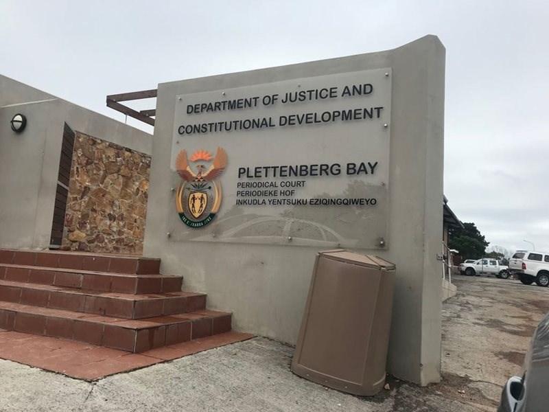 Estate murder accused denied bail
