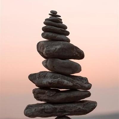 A tricky balance