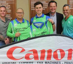 Financial injection for SWD Cricket