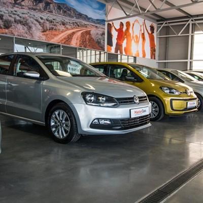 MasterCars 'as good as new'