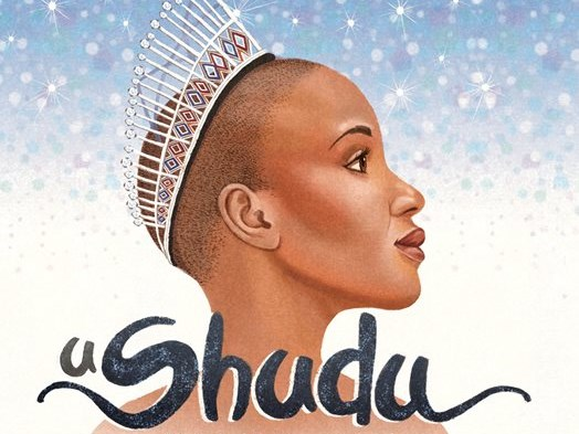 Miss SA Shudufhadzo Musida authors children's book