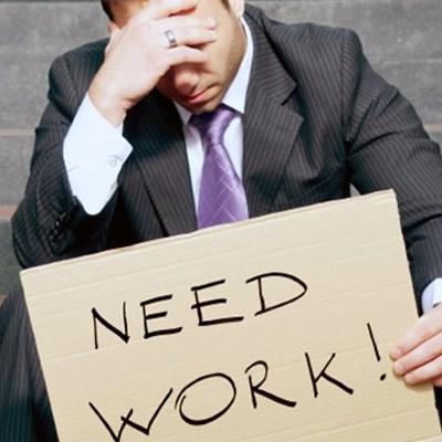 Unemployment rises to 32.5%