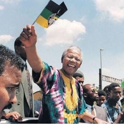 SA still struggling 25 years after apartheid