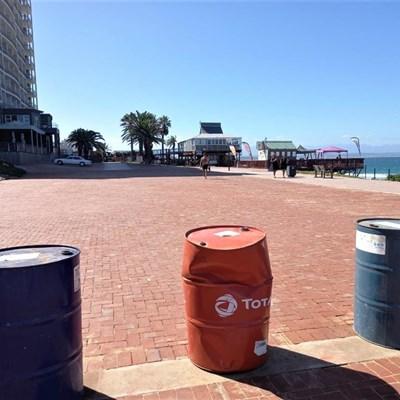 New look at Diaz Beach